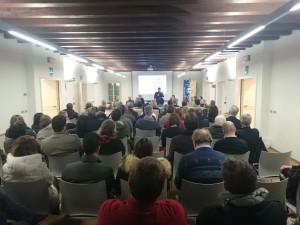 Urbab | conferenza stampa Romans d'Isonzo